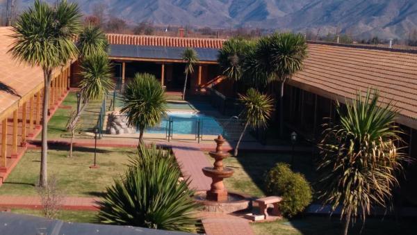 Фотографии отеля: Hotel Punakora Aconcagua, San Felipe