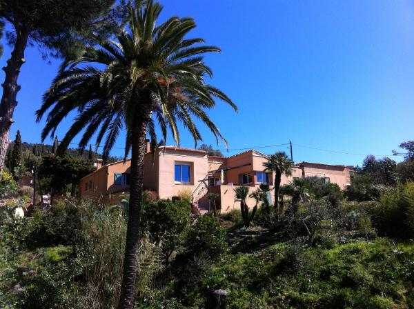 Hotel Pictures: Le Levant, Rayol-Canadel-sur-Mer