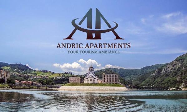Fotografie hotelů: Apartment Andrić, Višegrad