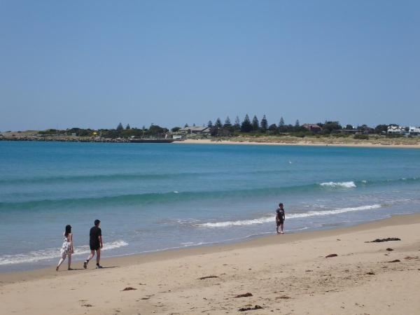 Hotelbilleder: Beach Holiday Cottage, Apollo Bay