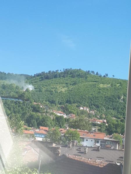 Zdjęcia hotelu: La Sultana Aparts, Sarajewo
