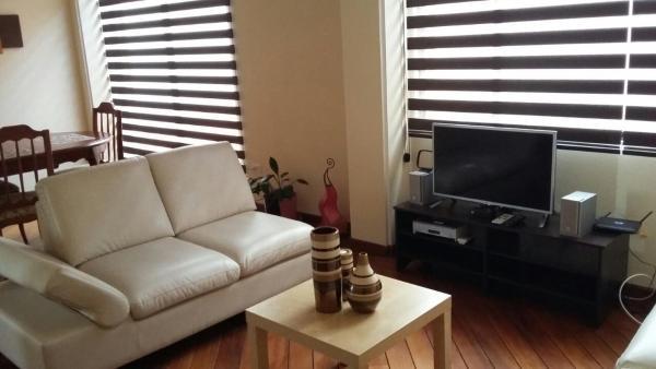 Hotel Pictures: Apartment Ilianes-Quito, Hacienda Mera