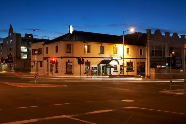 Hotellbilder: OKeefes Hotel, Launceston