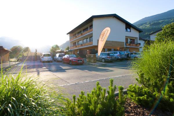 Photos de l'hôtel: Gasthof Pension Hochjochstöbli, Schruns