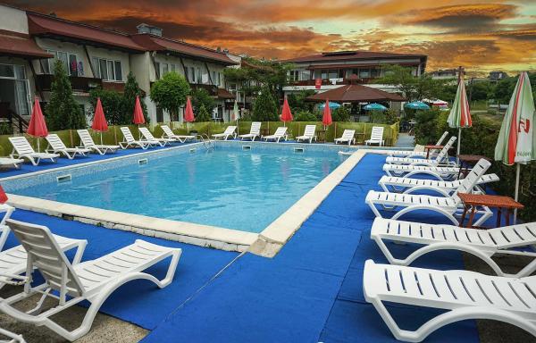 Hotelbilder: Hotel Panorama, Tsarevo