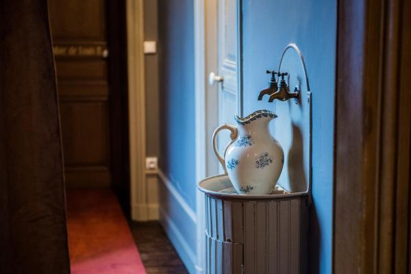 Hotel Pictures: Paul Bignon, Eu