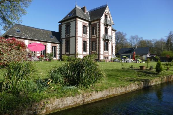 Hotel Pictures: Villa Argonne, Ouville-la-Rivière