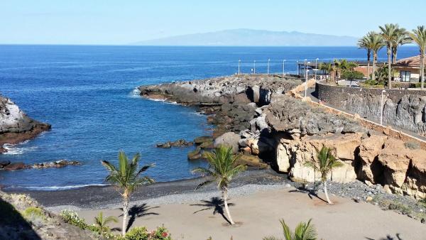 Hotel Pictures: Apartamento Playa Paraíso, Playa de San Juan