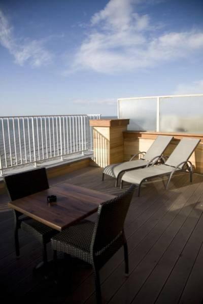 Fotografie hotelů: Hotel De Zeebries, Middelkerke