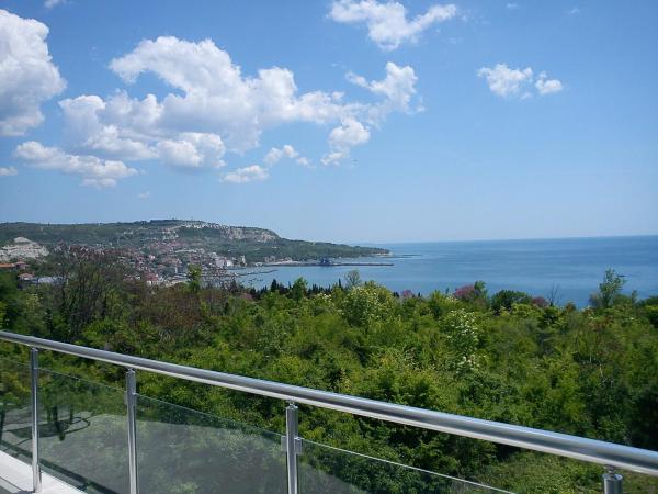 Fotos de l'hotel: Villa Queen Maria, Balchik