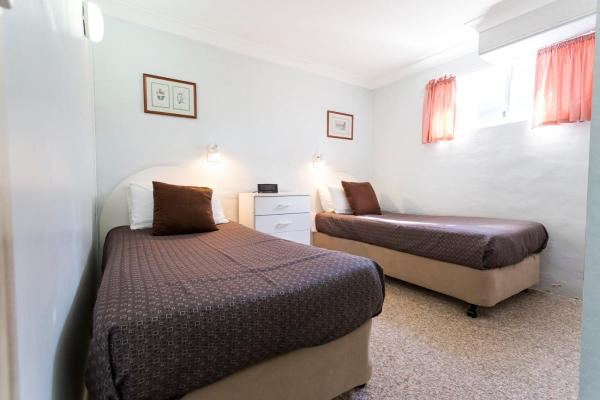 Hotellbilder: Best Western Motel Farrington, Tumut
