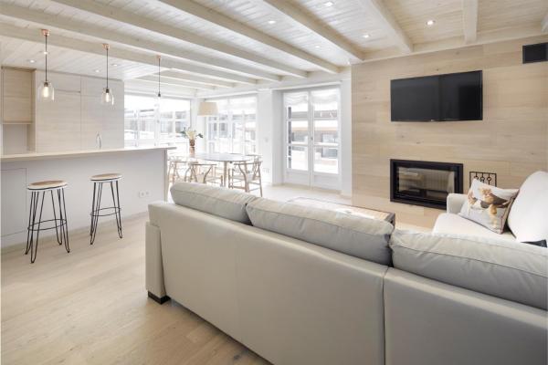 Hotel Pictures: Apartamento Val de Ruda Luxe XLI, Naut Aran