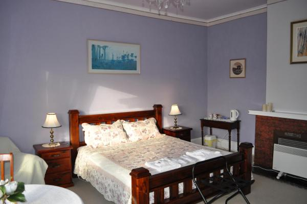Fotografie hotelů: Roslyn House Bed & Breakfast, Bushy Park