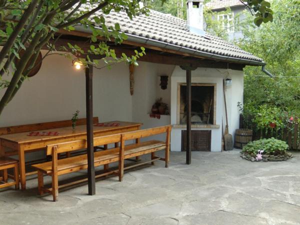 酒店图片: The Well House, Tryavna