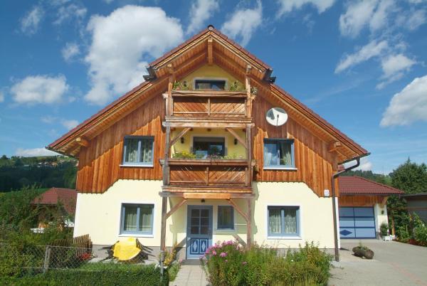 Fotos de l'hotel: Apartments Grabler, Altmünster