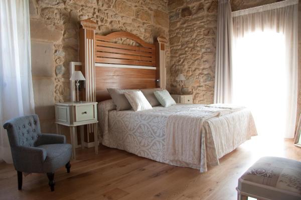 Hotel Pictures: Posada La Torre de los Isla & Spa, Beranga