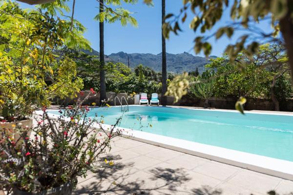 Hotel Pictures: LW Finca Valverde del Aguila, Valsequillo