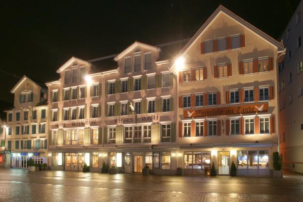 Hotel Pictures: Hotel Weisses Rössli, Brunnen