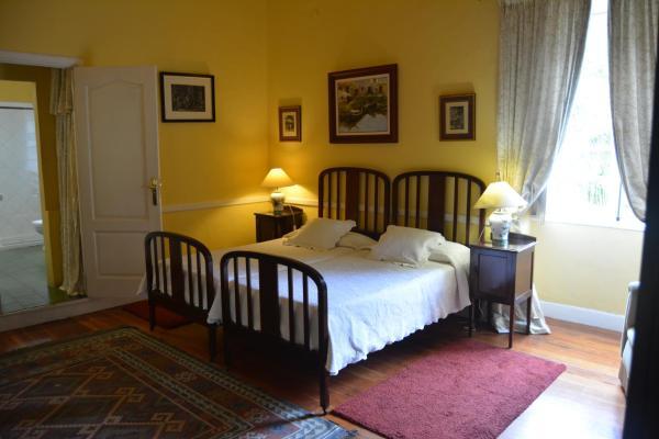 Hotel Pictures: Hotel Rural Las Longueras, Agaete