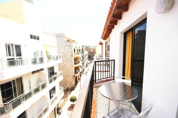 Hotel Pictures: Galletas Sol Sunrises, Las Galletas