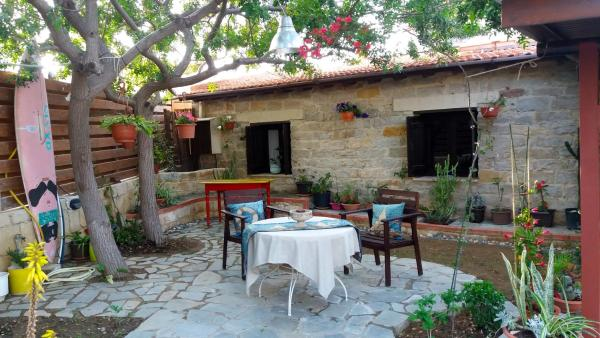 Hotel Pictures: The Zephyr House, Limassol