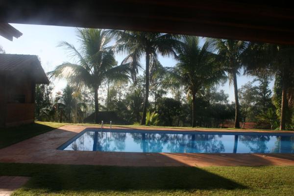 Hotel Pictures: Sitio Guerra, Saltinho
