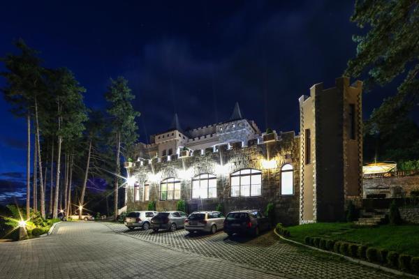 Hotellikuvia: Valentina Castle Hotel & Spa, Ognyanovo