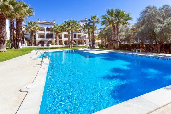 Hotel Pictures: Claudia Villamartín Golf, Villamartin