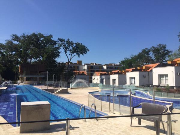 Hotel Pictures: Apartamento Family Resort, Santa Fe de Antioquia