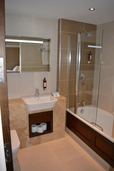 Hotel Pictures: Rooms At Rue, Omagh
