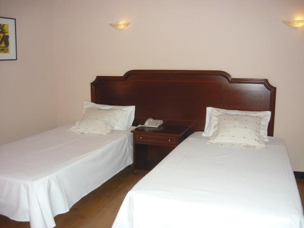 Hotel Pictures: Hotel Plaza Mayor, Ocaña
