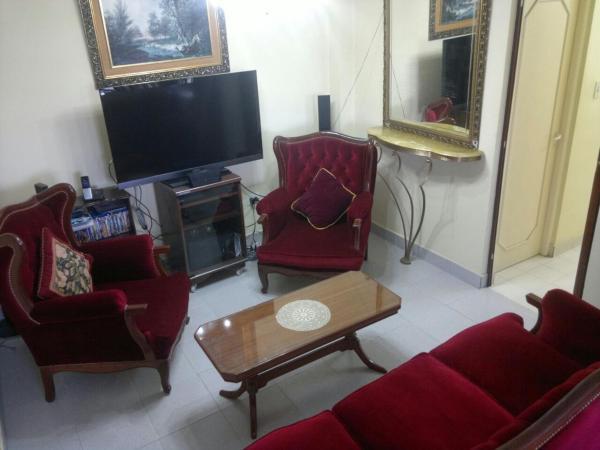 Photos de l'hôtel: Departamento 2 habitaciones, San Salvador de Jujuy