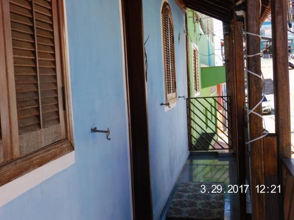 Hotel Pictures: Hospedagem Stockwood, São Tomé das Letras