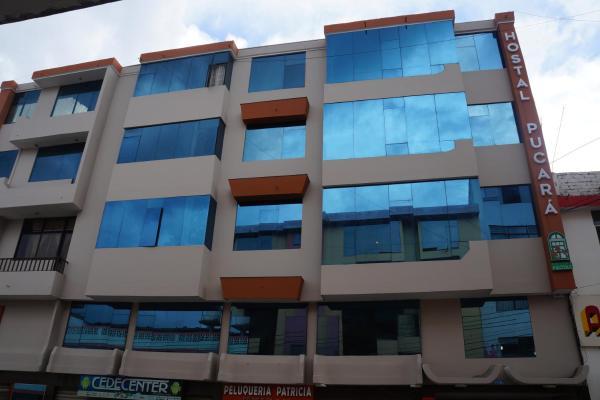 Hotel Pictures: Hostal Pucará, Loja