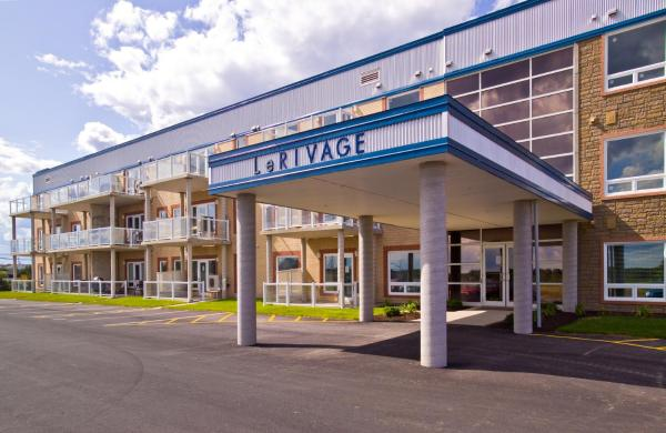 Hotel Pictures: LeRivage, Grand Barachois