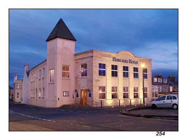 Hotel Pictures: Horizon Hotel, Ayr