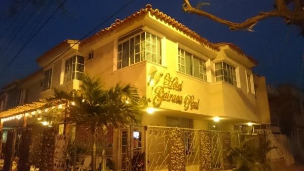 Hotel Pictures: Gairaca Real Hotel, Santa Marta