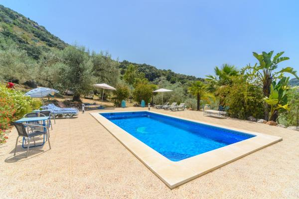 Hotel Pictures: Casa Andalouse, Comares