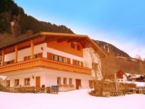 Hotellbilder: Ferienwohnung Zick, Sankt Gallenkirch