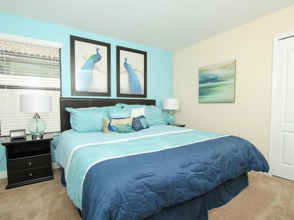 Hotellbilder: Championsgate Eight Bedroom House with Private Pool JL6, Davenport
