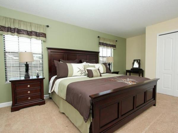 Hotellbilder: Championsgate Six Bedroom Pool House 6YG3F, Davenport