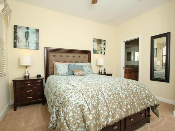 Hotellbilder: Championsgate Four Bedroom House with Private Pool G8A, Davenport