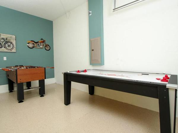 Hotellbilder: Championsgate Four Bedroom House with Private Pool 4GW, Davenport
