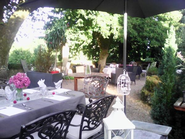 Hotel Pictures: Val de Creuse, La Roche-Posay