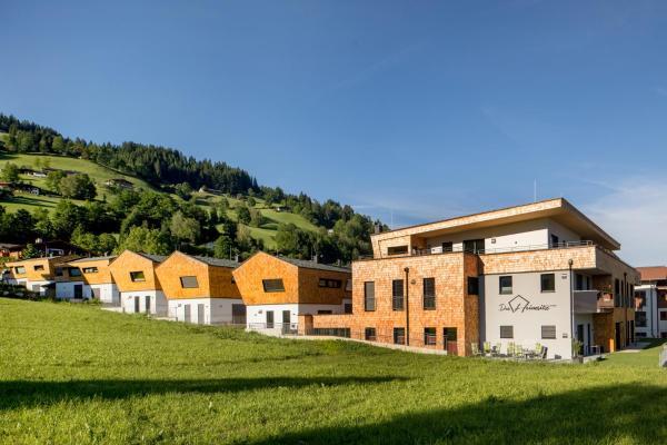 Фотографии отеля: Das Heimsitz, Бриксен-им-Тале