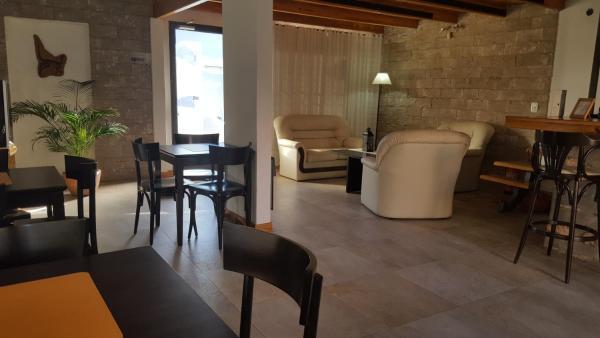 Hotellbilder: Antigua Fonda Hosteria, Concepción del Uruguay
