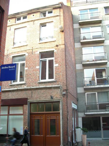 Hotelbilleder: Huize Rafael, Leuven