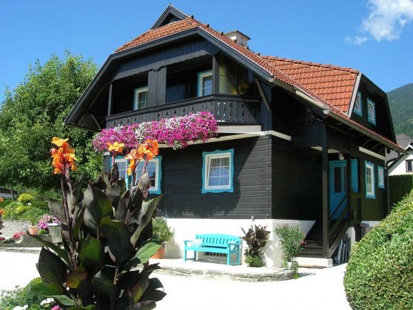 ホテル写真: Haus Thon, Bodensdorf