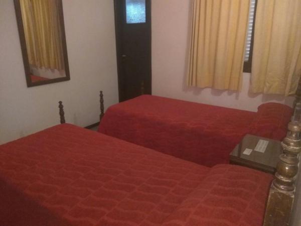 Zdjęcia hotelu: Emperatriz Hotel, Santa Fe