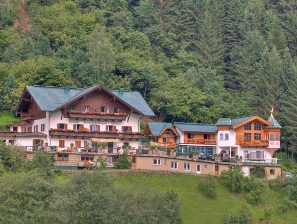 Hotelfoto's: Aparthotel Gallahaus, Zell am Ziller